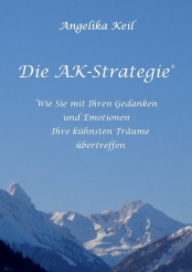 Die AK-Strategie Buch-Cover