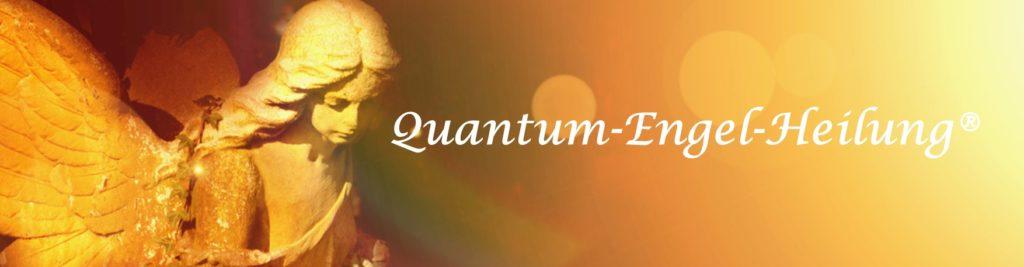 Quantum-Engel-Heilung® nach Eva-Maria Mora