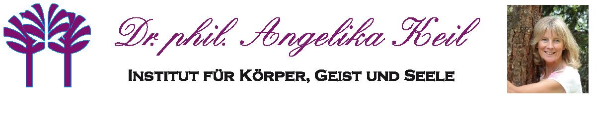 Dr. phil. Angelika Keil
